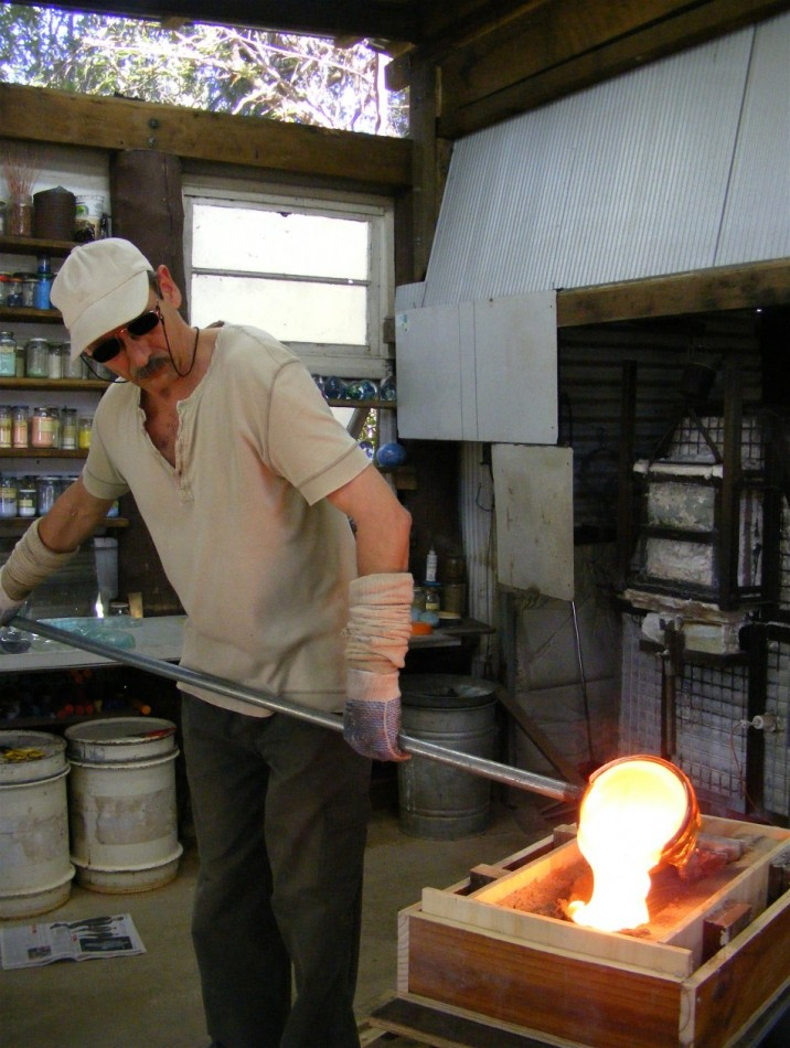 Sand Casting at home